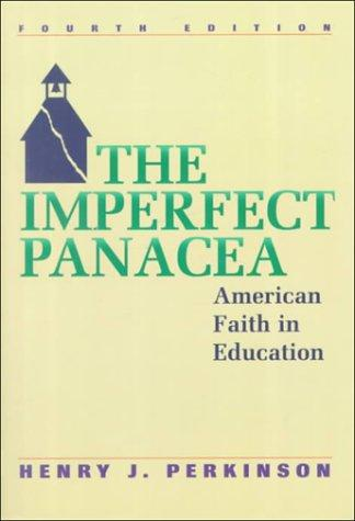 Download The imperfect panacea