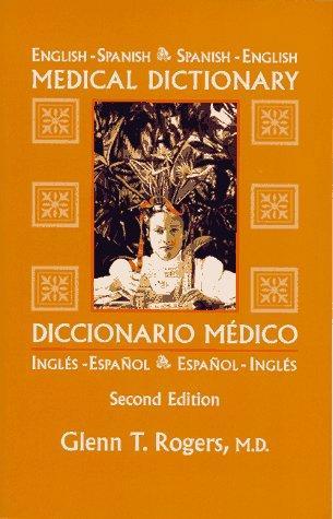 English-Spanish, Spanish-English medical dictionary =