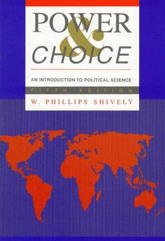 Download Power and Choice