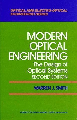 Download Modern optical engineering