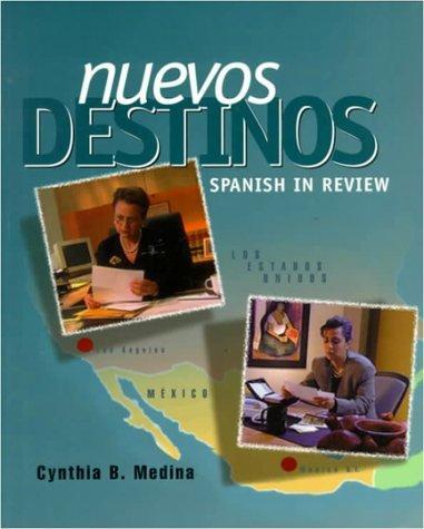 Download Nuevos Destinos