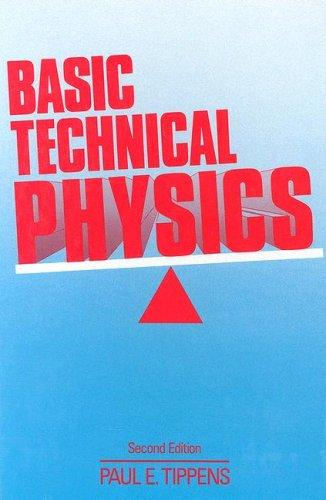 Basic technical physics