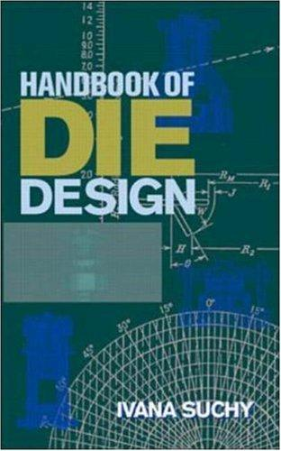 Download Handbook of die design