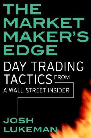 Download The Market Maker's Edge