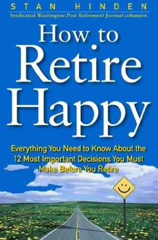Download How To Retire Happy