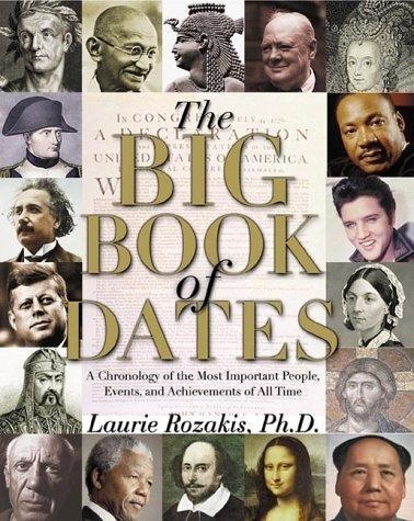 The Big Book of Dates