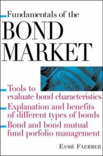 Download Fundamentals of The Bond Market