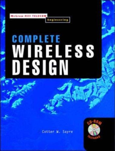 Download Complete Wireless Design