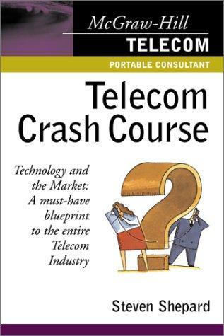 Telecom crash course