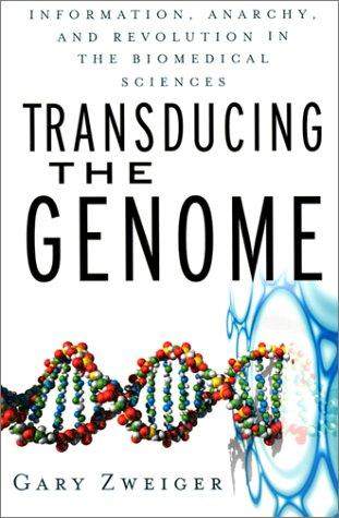 Download Transducing the Genome