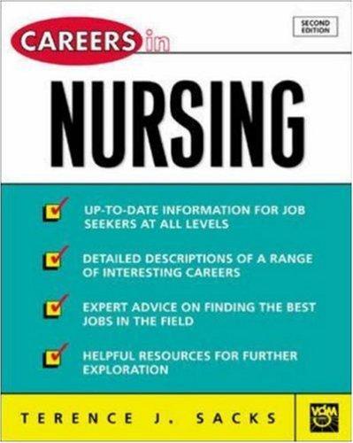 Download Careers in Nursing