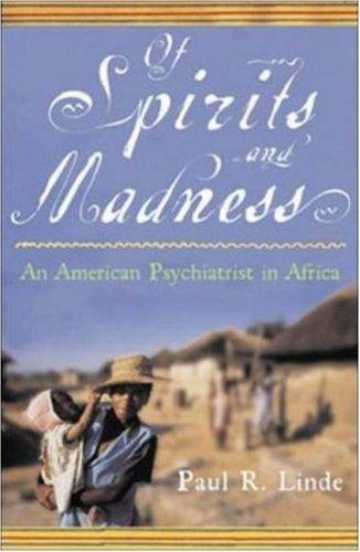 Download Of Spirits and Madness