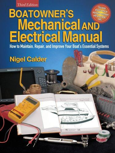 Download Boatowner's Mechanical and Electrical Manual