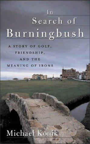Download In Search of Burningbush