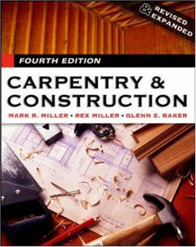 Carpentry & Construction