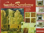 Color Rendering: A Guide For Interior Designers And Architects: Concept, Exploration, Process PDF Download