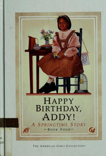 Download Happy birthday, Addy!