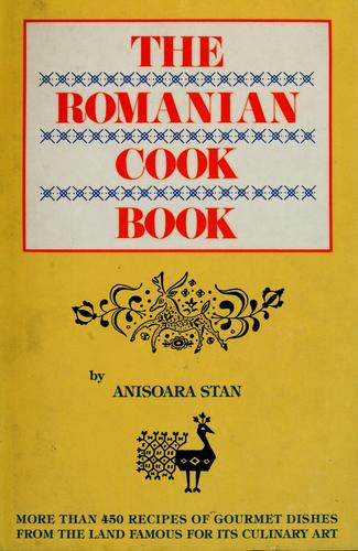 Download The Romanian cook book.