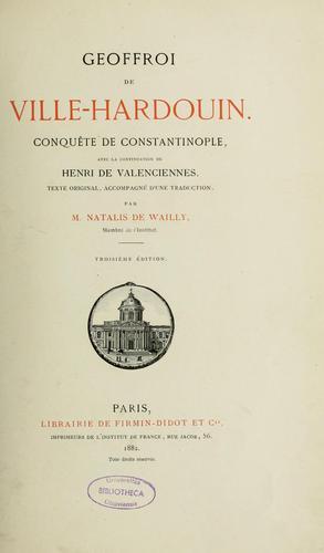 Download Conquête de Constantinople