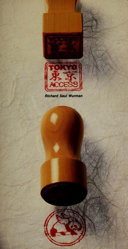 Download Tokyo access