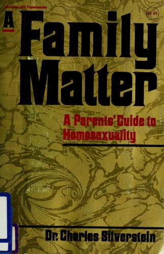 Download A family matter