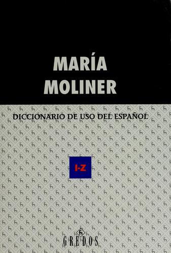 Download Diccionario de uso del español