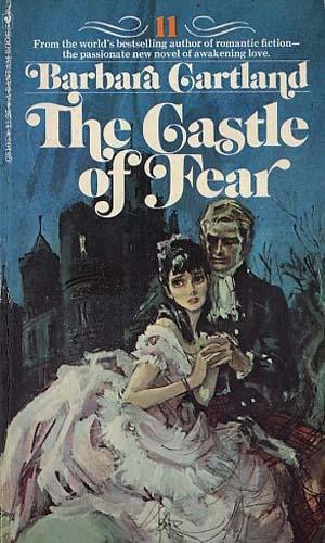 The Castle of Fear