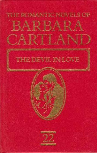 The devil in love.