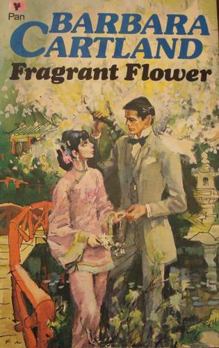 Fragrant flower