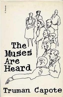 The muses are heard