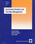 Download Investment analysis and portfolio management