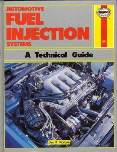 Automotive fuel injection systems