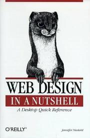 Download Web design in a nutshell