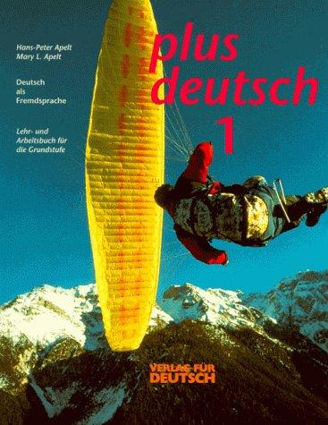 Plus Deutsch – Level 1