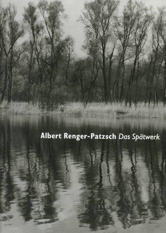 Download Albert Renger-Patzsch