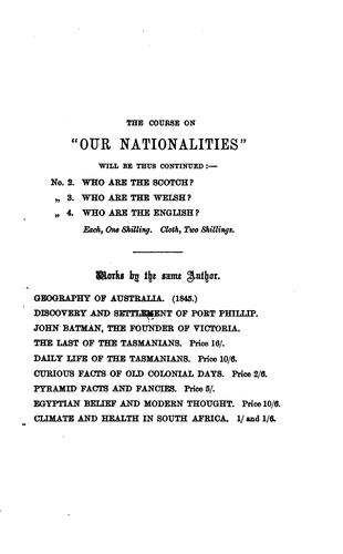 Download Our nationalities …
