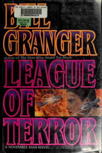 League of terror