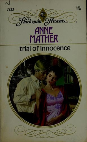 Download Trial of innocence