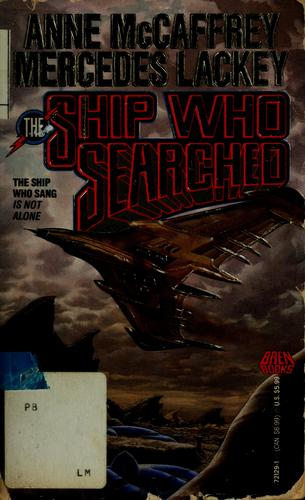 Download The ship who searched
