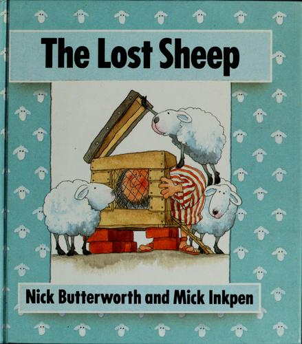 Download The lost sheep