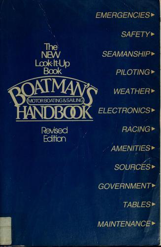 Download Boatman's handbook