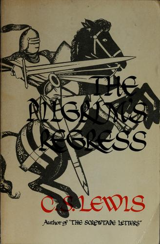 Download The pilgrim's regress