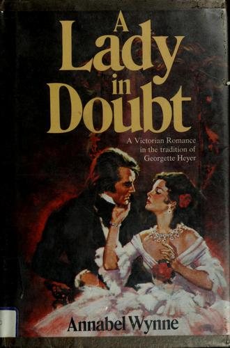 Lady in doubt