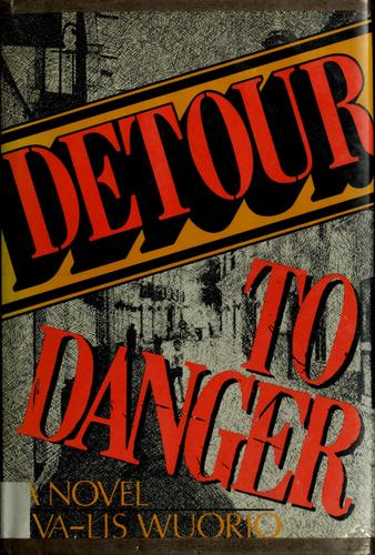 Download Detour to danger