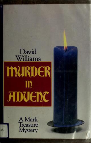 Download Murder in advent