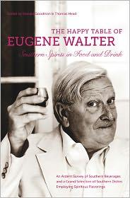 The Happy Table of Eugene Walter