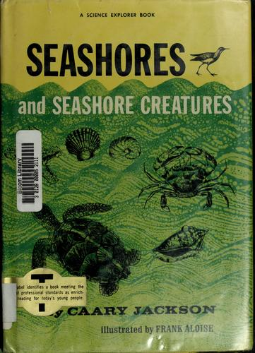 Download Seashores and seashore creatures