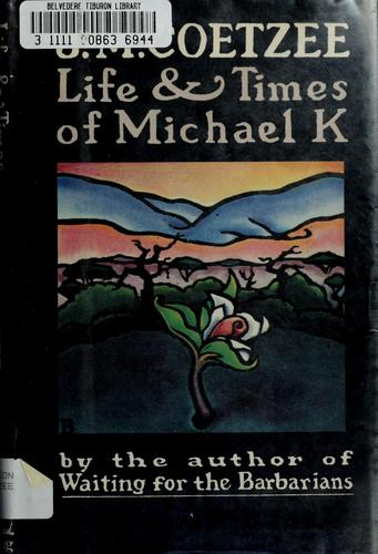 Download Life & times of Michael K
