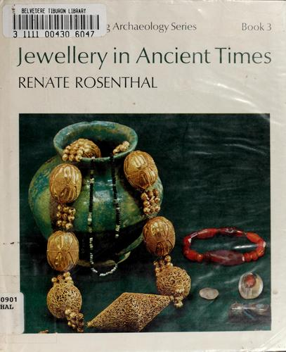 Download Jewellery in ancient times