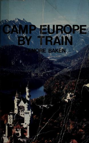 Download Camp Europe by train